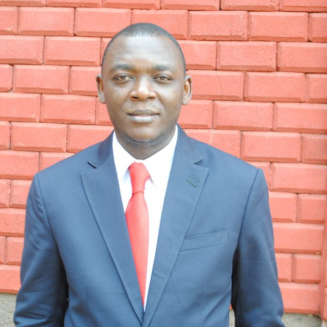 Joseph Tchinda