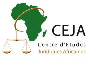 Centre d'Études Juridiques Africaines (CEJA)
